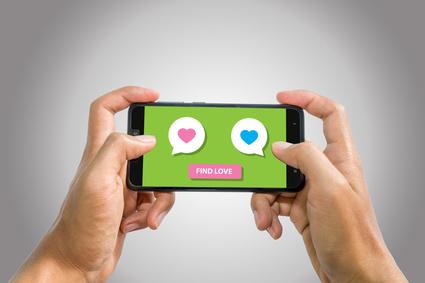 Online-Dating für über 60er-Jahre